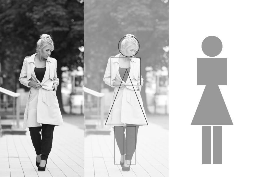 グラフィックデザインとお洋服選びの共通点